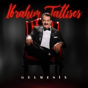 دانلود آهنگ جدید ابراهیم تاتلیس به نام Gelmesin