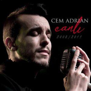 دانلود آلبوم Cem Adrian جم آدریان به نام Cem Adrian Canlı ( اجرای زنده )