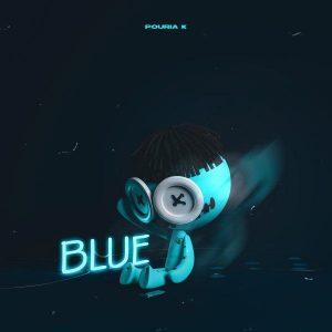 دانلود آهنگ جدید پوریا کی و پارسالیبپ به نام آبی