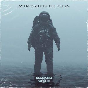 دانلود آهنگ چالش اینستا Masked Wolf ماسکت ولف به نام Astronaut in the Ocean