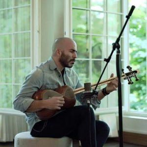 دانلود موزیک ویدیو جدید میلاد درخشانی به نام هزار یاد تو