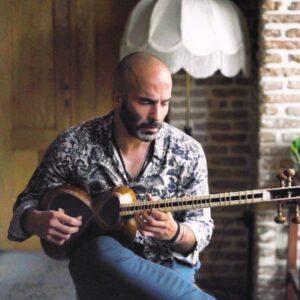 دانلود موزیک ویدیو جدید میلاد درخشانی به نام سایه رخ
