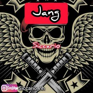 دانلود آهنگ جدید سیکاریو به نام جنگ , Siccario - Jang