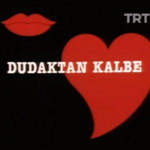 دانلود موسیقی متن سریال ترکی از بوسه تا عشق Dudaktan Kalbe 2007