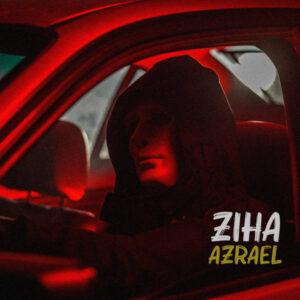 دانلود آهنگ جدید زیها به نام عزرائیل   به سلام آقای عزارئیل