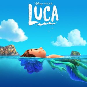 دانلود آلبوم موسیقی متن انیمیشن Luca 2021 ( لوکا )