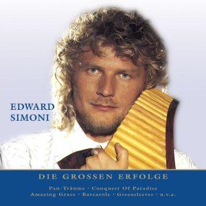 Edward Simoni - Bilitis