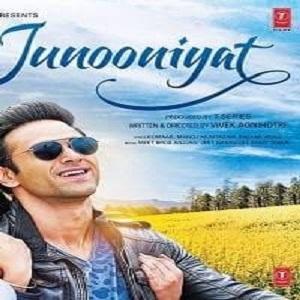 دانلود موسیقی متن فیلم هندی Junooniyat ( جونونیات ) محصول 2016