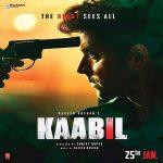 دانلود موسیقی متن فیلم هندی Kaabil ( قابل ) محصول 2017