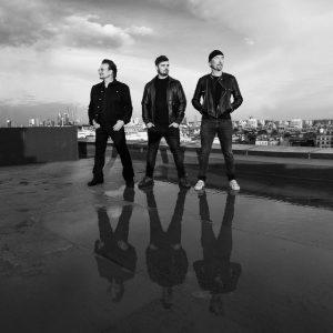 دانلود آهنگ Martin Garrix و The Edge به نام We Are The People feat Bono