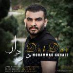 محمد آقایی