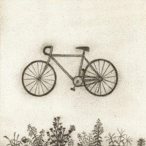 دانلود آهنگ جدید خواننده کره ای RM ( آرام ) به نام Bicycle
