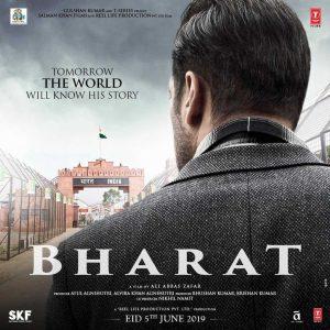 دانلود موسیقی متن فیلم هندی Bharat ( بهارات ) محصول 2019