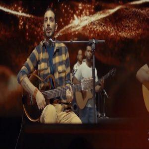 دانلود موزیک ویدیو جدید کسری زاهدی به نام رز مشکی