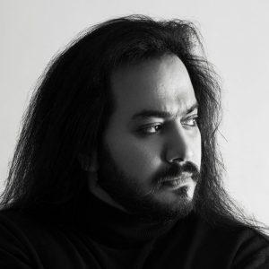 دانلود آهنگ جدید مجید کاظمی به نام کلاغ هنوز زنده است