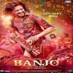 دانلود موسیقی متن فیلم هندی Banjo ( بانجو ) محصول 2016