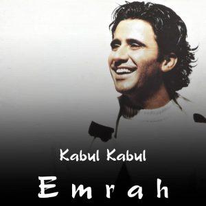 دانلود آهنگ زیبای امراه Emrah قبول Kabul