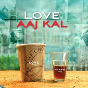 دانلود موسیقی متن فیلم هندی Love Aaj Kal ( عشق امروزی ) محصول 2009