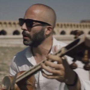 دانلود موزیک ویدیو جدید میلاد درخشانی سوگ رود