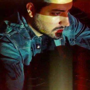 دانلود موزیک ویدیو جدید میلاد بابایی جنگ اعصاب